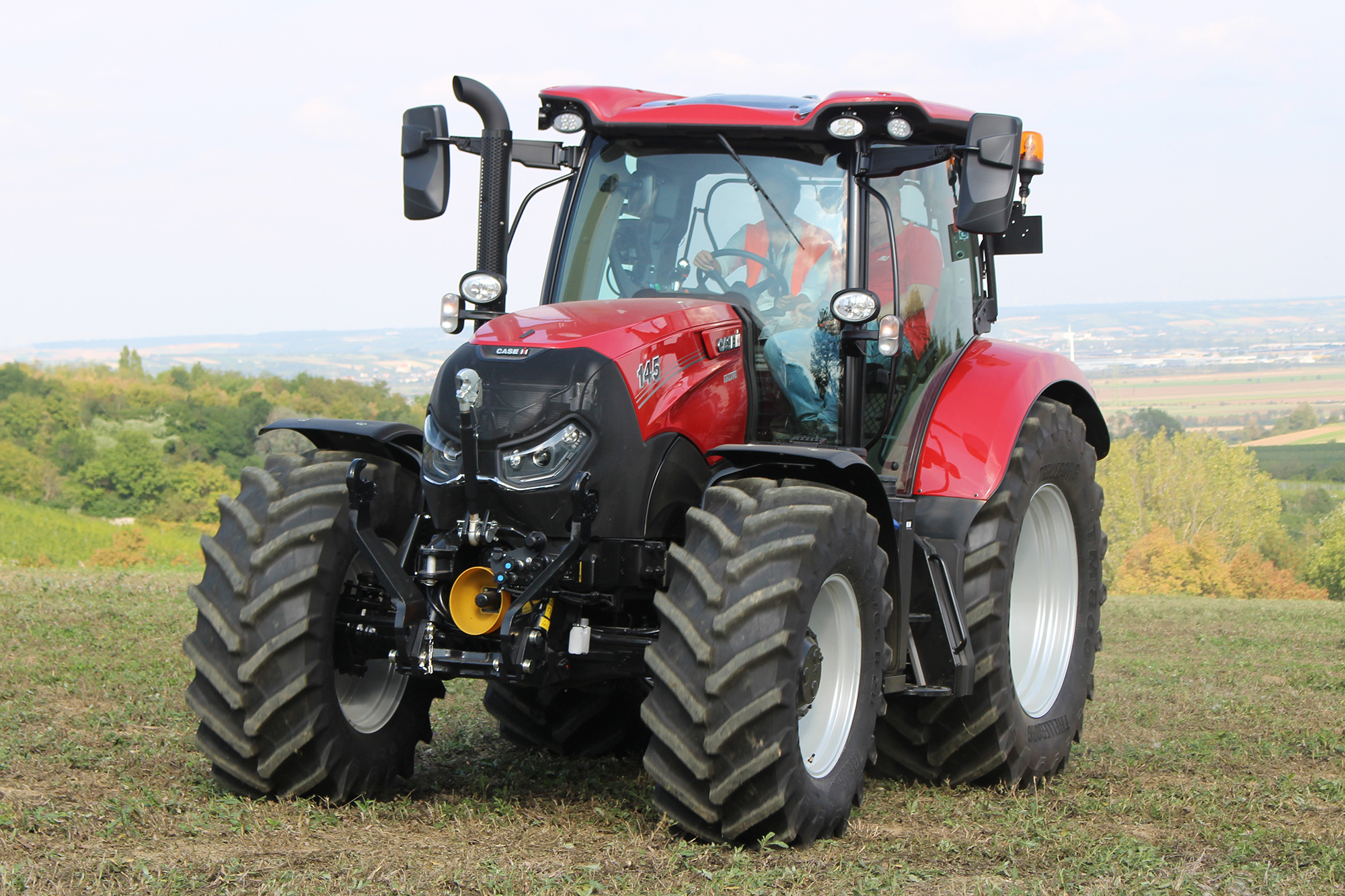 Best Compact Tractor 2019 Winners   Tractor Of The Year